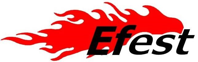 Efest Logo
